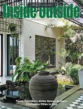 INSIDE OUTSIDE MARCH 2019
