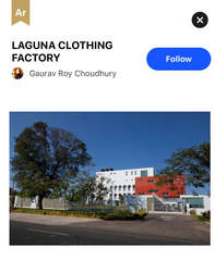 2013 Laguna Clothing : Published in Architecture Served
