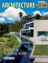 ARCHITECTURE+DESIGN FEBRUARY 2014