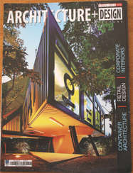 ARCHITECTURE+DESIGN APRIL 2013