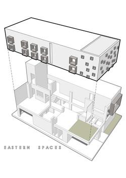Eastern Spaces