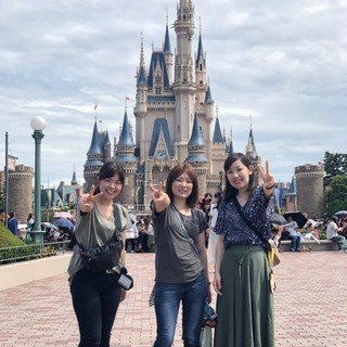 社員旅行 (2019)