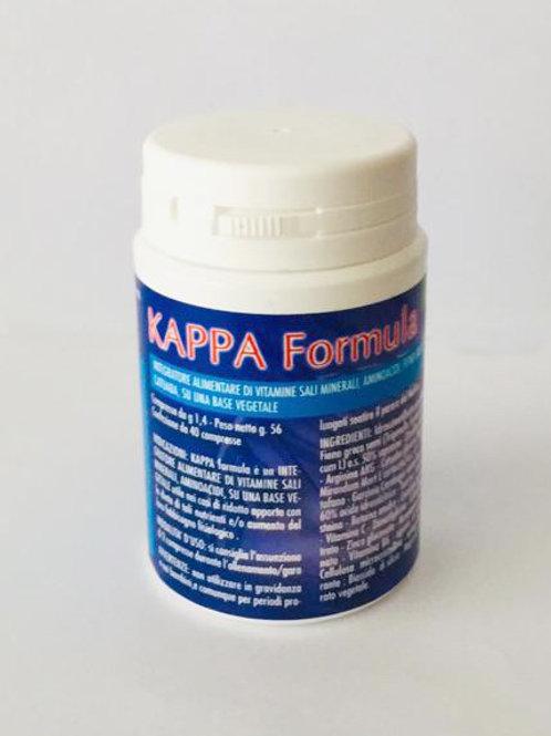 KAPPA Formula