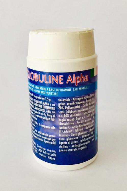 GLOBULINE Alpha