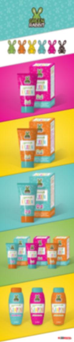logorockstar kids packaging prezi