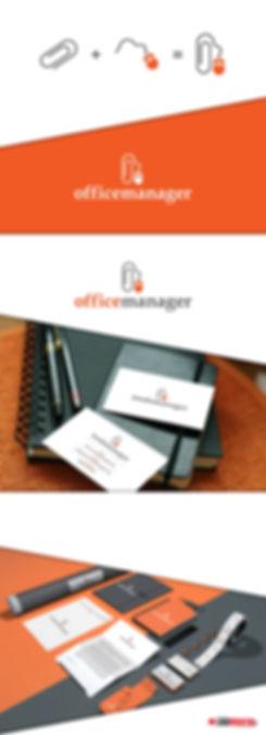 logorockstar office manager prezi