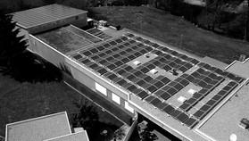Solarenergie für die Käser Biberist AG