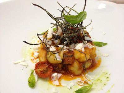 מטבח איטלקי מודרני - רשמים מהשתלמות