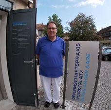 Sponsor: Gemeinschaftspraxis am Marktplatz Büren an der Aare