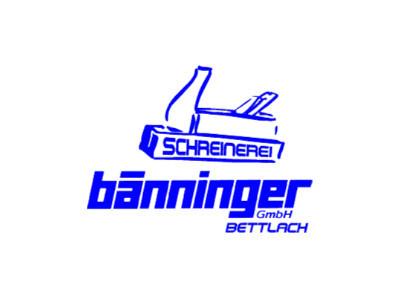 bänninger gmbh - Schreinerei und Bestattungen - 2544 Bettlach -SO