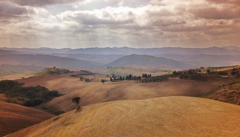 Fine Art _ Italy _ Volterra _ n02