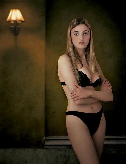 Agnieszka _ Portrait