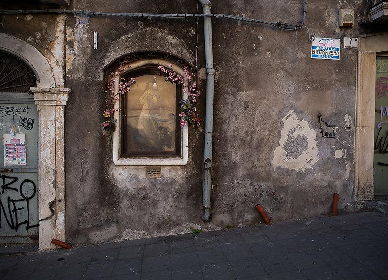Fine Art _ Italy _ Catania _ n03