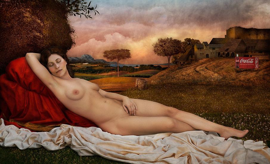 SM _ Venus _ Giorgionne