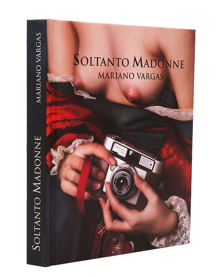 Soltanto Madonne | Pocket book