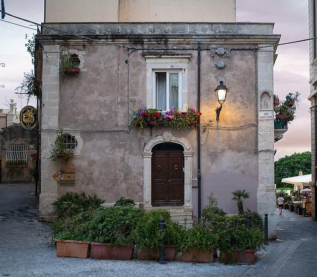 Fine Art _ Italy _ Ortigia _ n01