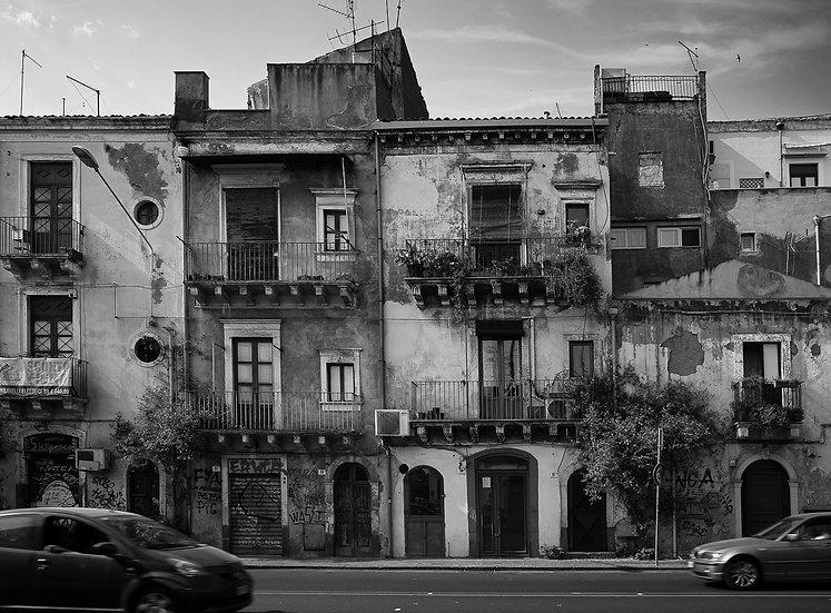 Fine Art _ Italy _ Catania _ n02