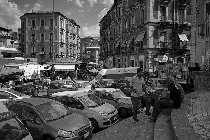 Fine Art _ Italy _ Catania _ n01
