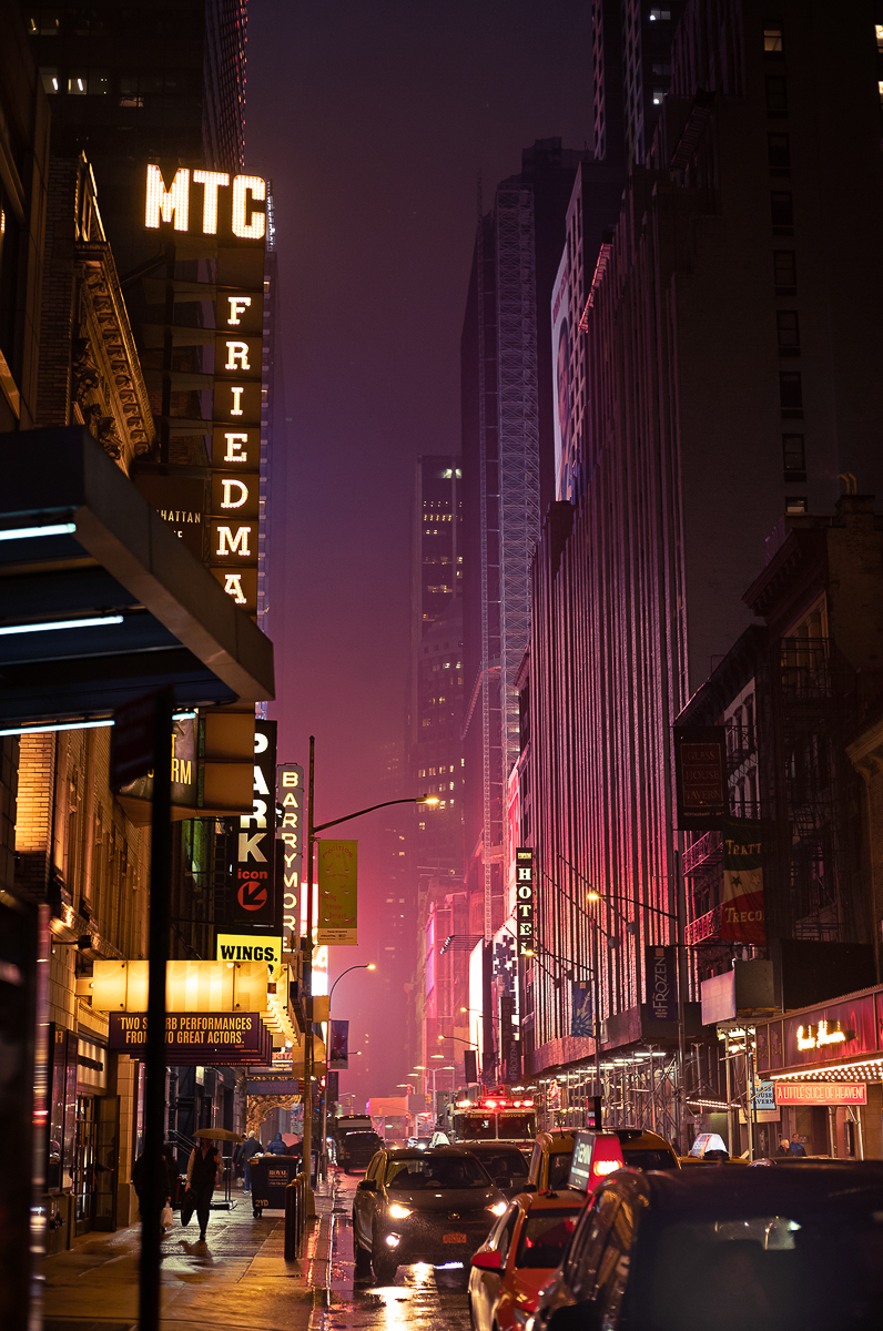 Fine Art _ United States _ New York _ n0