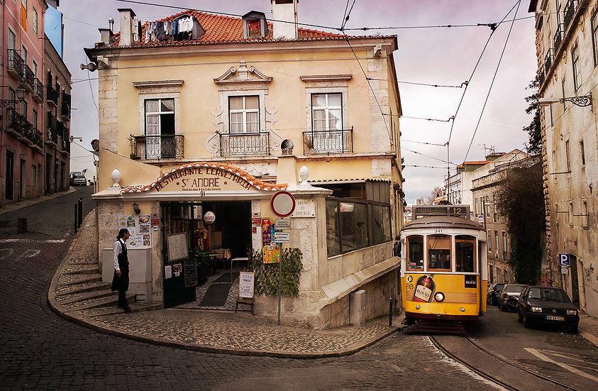 Fine Art _ Portugal _ Lisbon _ n01