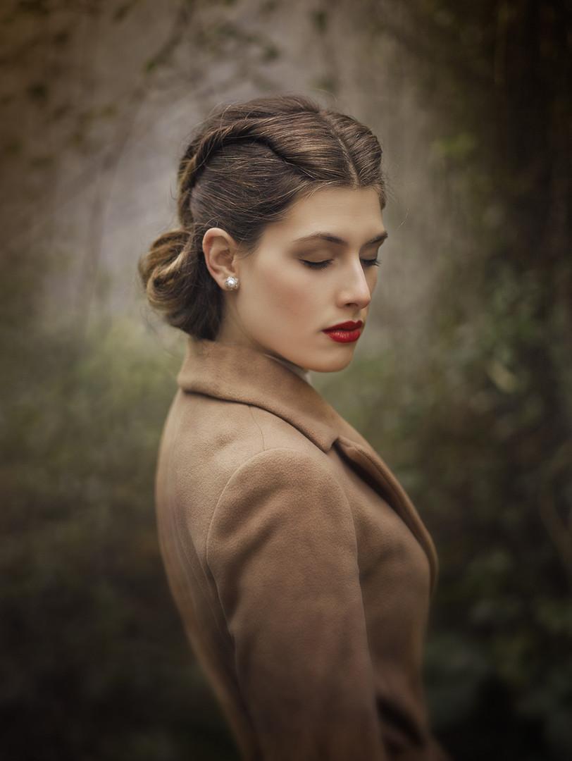 Fashion Editorial by Mariano Vargas