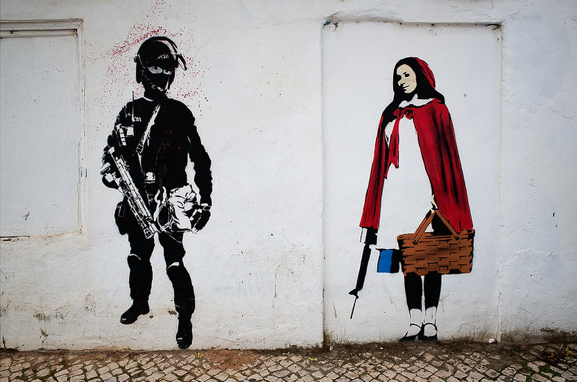 Fine Art _ Portugal _ Faro _ n02