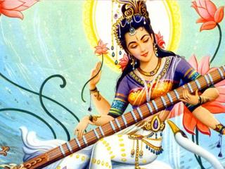 Career Changes & Identity Shifts: {3 part series} Part 3 Saraswati