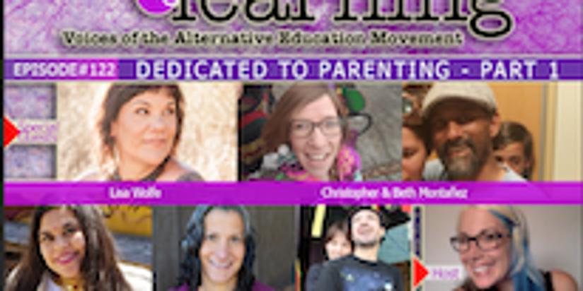 Online Virtual Panel on Alternative Education