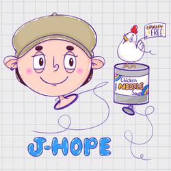BTS_J-Hope