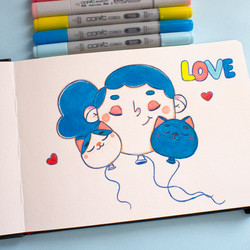 Day 2 - Love