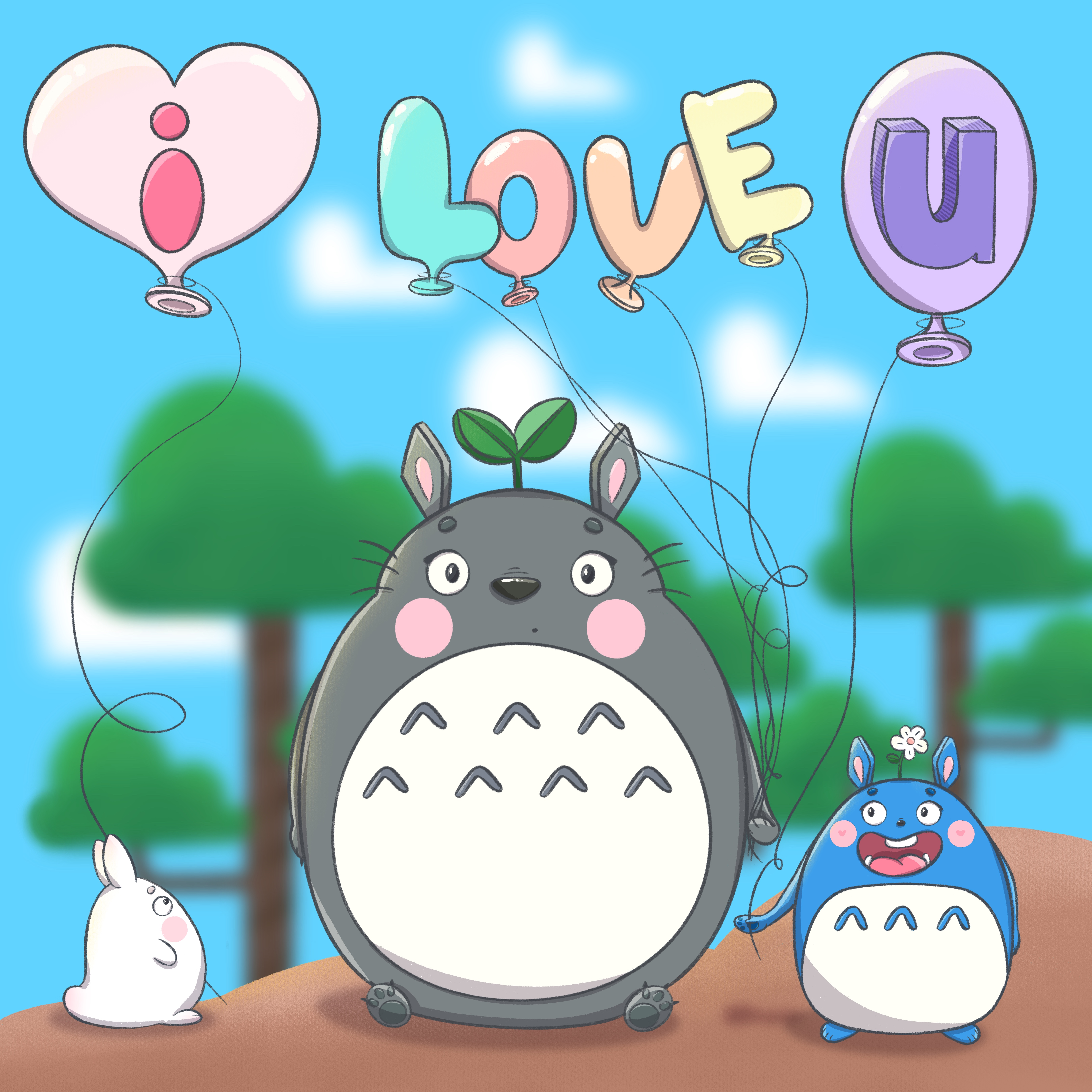 I_Love_You_-_Totoro_