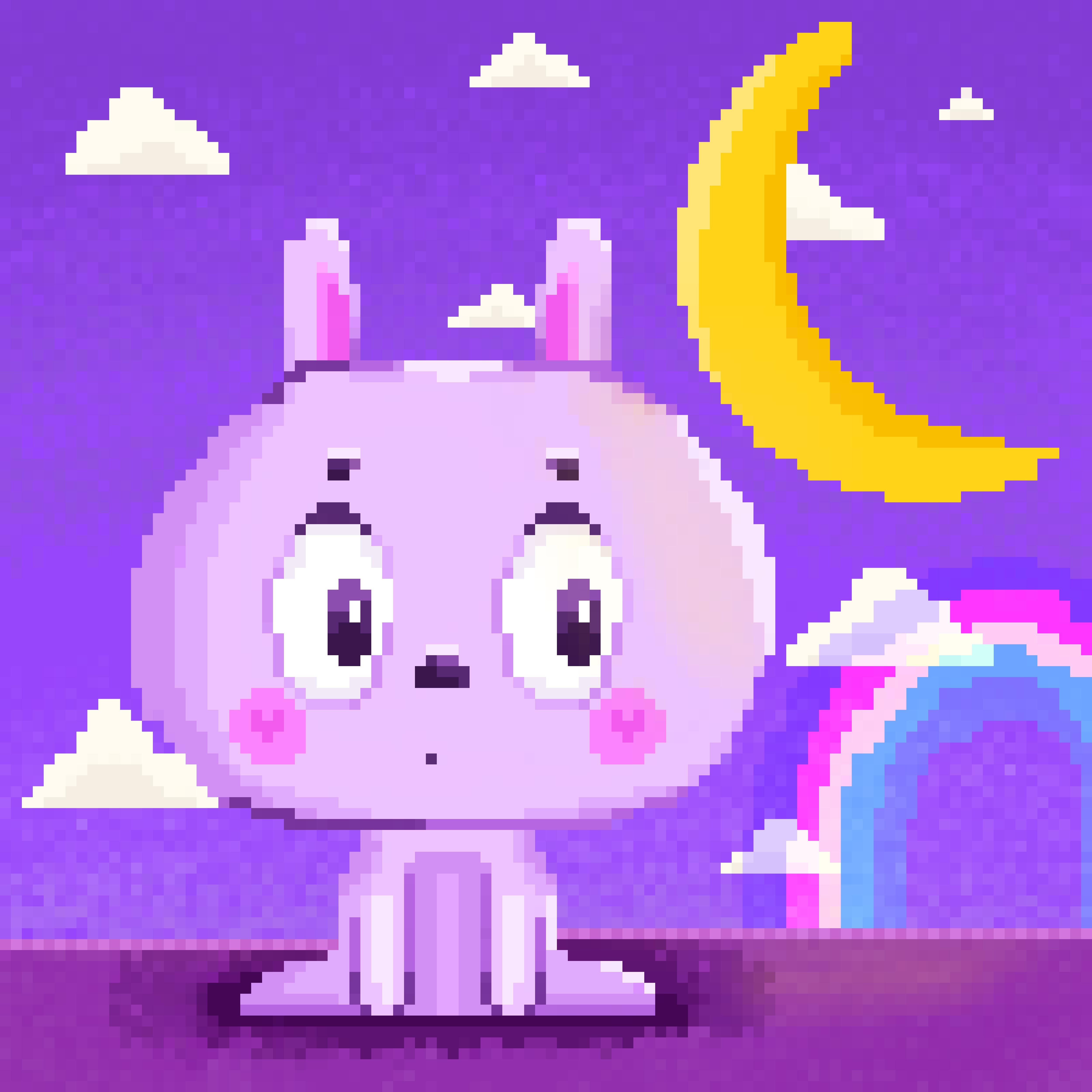Bunny Moon