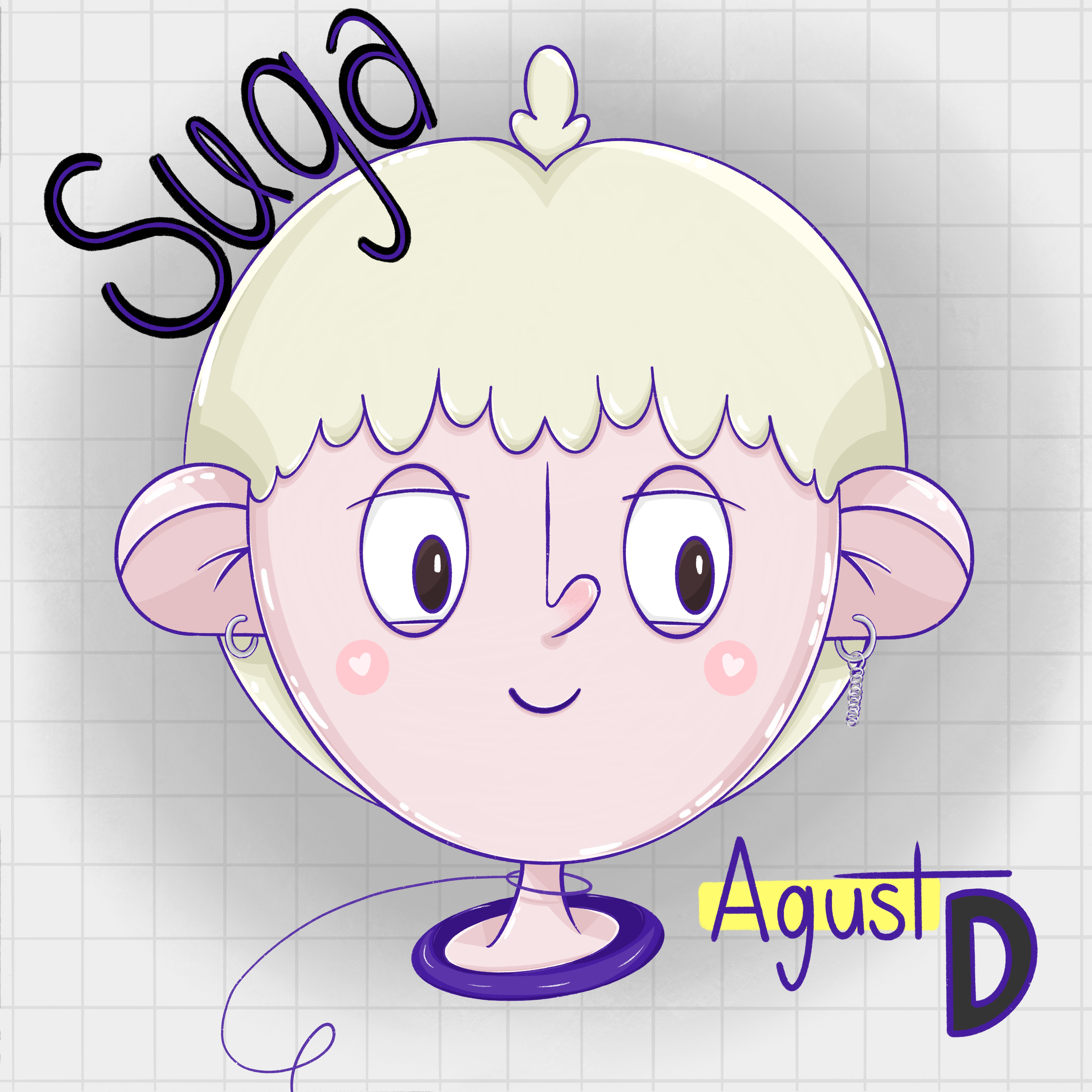 BTS_Suga