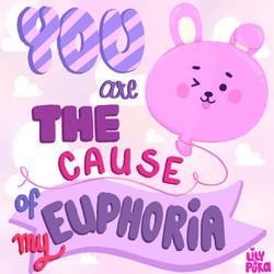Euphoria - BTS