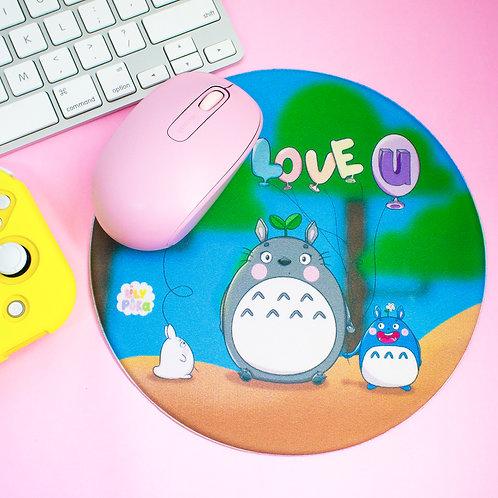 Mousepad fofo | Totoro | lily&puka