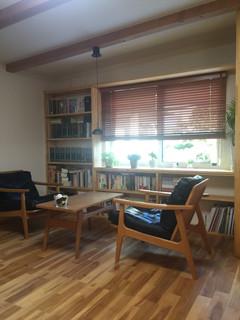 新オフィス完成しました。