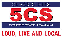 5CS Radio - YP Field Days