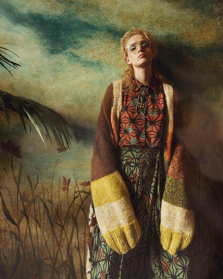 Stella Jean Autumn/Winter 2017/18