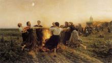 Ispirazioni: Litha e il Solstizio d'Estate, festa del sole e di fertilità