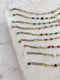 Les Mémoires bracelets