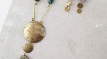 Antiche Regine: gioielli per l'Elemento Terra