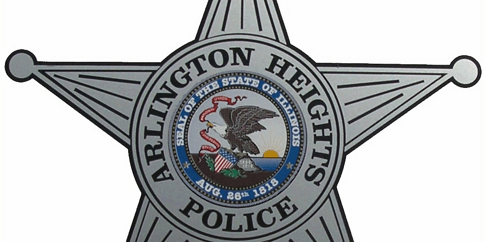 Arlington Heights Police Department Open House!