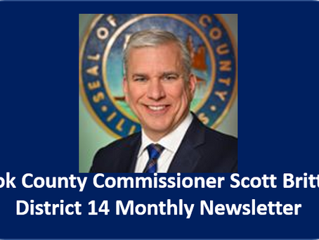 District 14 May Newsletter