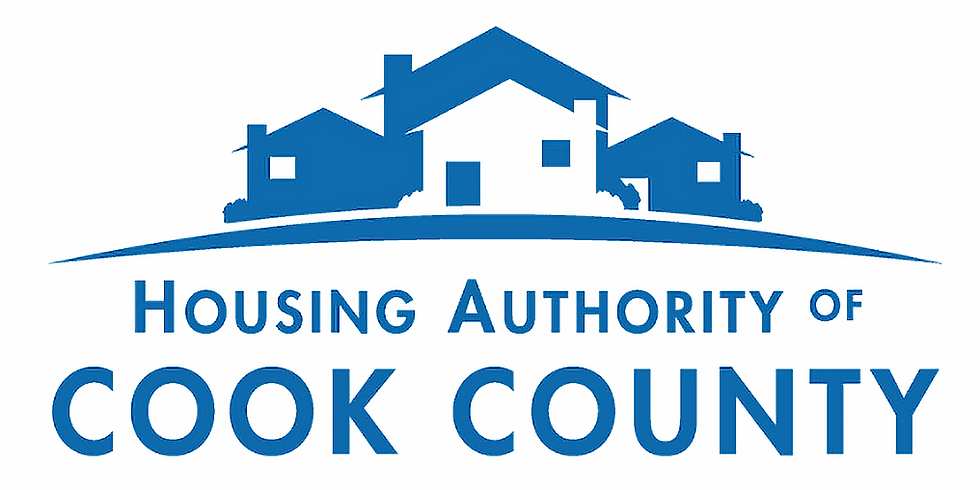 Housing Authority of Cook County HCV Landlord Virtual Coffee Chat