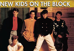 ILL BE LOVING YOU (FOREVER) - NEW KIDS O