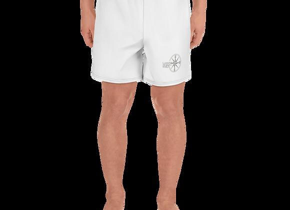 Men's Athletic WestWorld Long Shorts