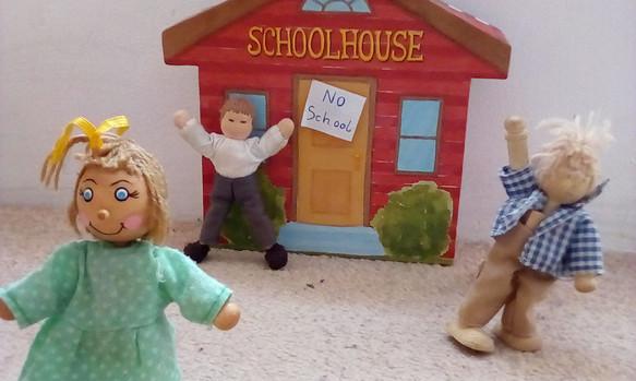Closed Schools