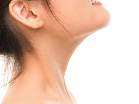 How to Stop an Aging Neck