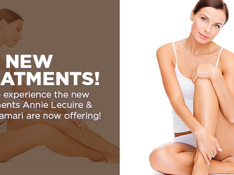 New treatments at Remedies Skin & Laser!