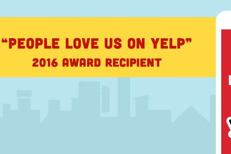 People Love Remedies on Yelp